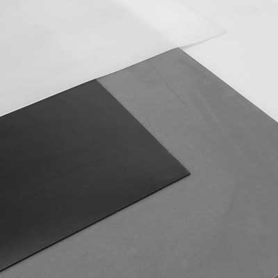 Industrial Rubber And Silicone Sheeting