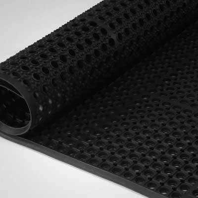 Rubber Anti-fatigue Matting