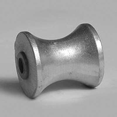 Marin-X Alloy Boat Rollers