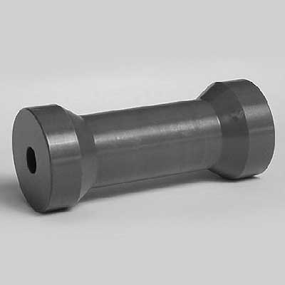 Polyguide Boat Rollers