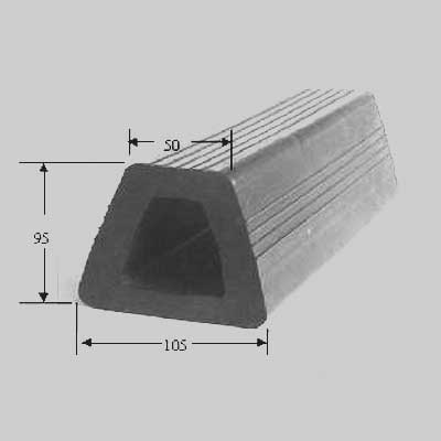 Fendering Hollow Profiles